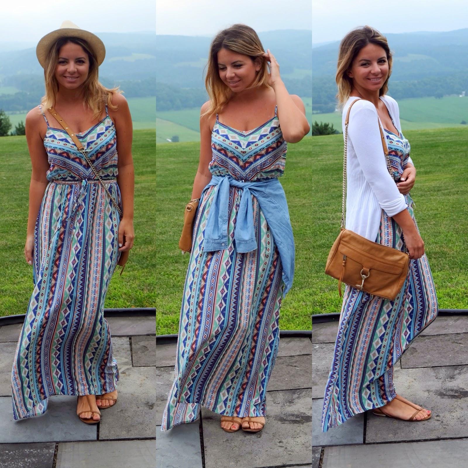 maxi dress too long file